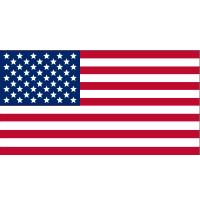 USA, Američan