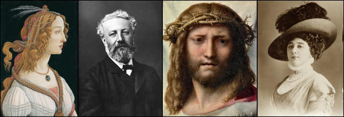 Jezis Kristus Nazaretsky Zivotopis Nejvetsi Postavy Krestanstvi