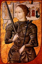 Johanka z Arcu